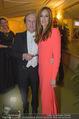 Opernball 2015 - Das Fest - Wiener Staatsoper - Do 12.02.2015 - Friedrich STICKLER, Elise MOUGIN156