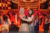 Opernball 2015 - Das Fest - Wiener Staatsoper - Do 12.02.2015 - 180