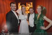 Opernball 2015 - Das Fest - Wiener Staatsoper - Do 12.02.2015 - 202