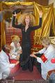 Opernball 2015 - Das Fest - Wiener Staatsoper - Do 12.02.2015 - Sandra PIRES209