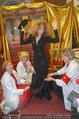Opernball 2015 - Das Fest - Wiener Staatsoper - Do 12.02.2015 - Sandra PIRES210