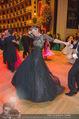 Opernball 2015 - Das Fest - Wiener Staatsoper - Do 12.02.2015 - Desiree TREICHL-ST�RKGH tanz ausgelassen mit Roberto LHOTKA216