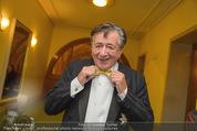Opernball 2015 - Das Fest - Wiener Staatsoper - Do 12.02.2015 - Richard LUGNER239