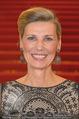 Opernball 2015 - Feststiege - Wiener Staatsoper - Do 12.02.2015 - Desiree TREICHL-ST�RKGH (Portrait)16