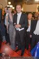 Opernball 2015 - Feststiege - Wiener Staatsoper - Do 12.02.2015 - Heinz Christian HC STRACHE mit Begleitung83
