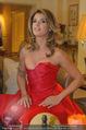 Elisabetta Canalis Suite Fototermin - Ana Grand Hotel - Do 12.02.2015 - Elisabetta CANALIS10