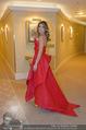 Elisabetta Canalis Suite Fototermin - Ana Grand Hotel - Do 12.02.2015 - Elisabetta CANALIS12