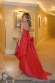 Elisabetta Canalis Suite Fototermin - Ana Grand Hotel - Do 12.02.2015 - Elisabetta CANALIS13