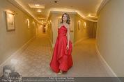 Elisabetta Canalis Suite Fototermin - Ana Grand Hotel - Do 12.02.2015 - Elisabetta CANALIS14