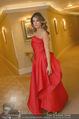 Elisabetta Canalis Suite Fototermin - Ana Grand Hotel - Do 12.02.2015 - Elisabetta CANALIS15