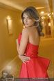 Elisabetta Canalis Suite Fototermin - Ana Grand Hotel - Do 12.02.2015 - Elisabetta CANALIS17