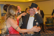 Elisabetta Canalis Suite Fototermin - Ana Grand Hotel - Do 12.02.2015 - Elisabetta CANALIS, Richard LUGNER22