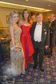 Elisabetta Canalis Suite Fototermin - Ana Grand Hotel - Do 12.02.2015 - Elisabetta CANALIS, Richard und Cathy LUGNER24