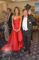 Elisabetta Canalis Suite Fototermin - Ana Grand Hotel - Do 12.02.2015 - Elisabetta CANALIS, Richard LUGNER29