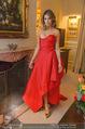 Elisabetta Canalis Suite Fototermin - Ana Grand Hotel - Do 12.02.2015 - Elisabetta CANALIS3