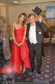 Elisabetta Canalis Suite Fototermin - Ana Grand Hotel - Do 12.02.2015 - Elisabetta CANALIS, Richard LUGNER30