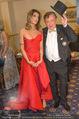 Elisabetta Canalis Suite Fototermin - Ana Grand Hotel - Do 12.02.2015 - Elisabetta CANALIS, Richard LUGNER31