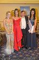 Elisabetta Canalis Suite Fototermin - Ana Grand Hotel - Do 12.02.2015 - Elisabetta CANALIS, Richard und Cathy LUGNER, Prinzessin Vanessa35