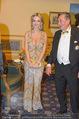 Elisabetta Canalis Suite Fototermin - Ana Grand Hotel - Do 12.02.2015 - Richard und Cathy LUGNER38