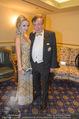Elisabetta Canalis Suite Fototermin - Ana Grand Hotel - Do 12.02.2015 - Richard und Cathy LUGNER39