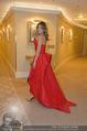 Elisabetta Canalis Suite Fototermin - Ana Grand Hotel - Do 12.02.2015 - Elisabetta CANALIS4