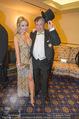 Elisabetta Canalis Suite Fototermin - Ana Grand Hotel - Do 12.02.2015 - Richard und Cathy LUGNER40