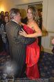 Elisabetta Canalis Suite Fototermin - Ana Grand Hotel - Do 12.02.2015 - Richard LUGNER, Elisabetta CANALIS beim Tanzen45
