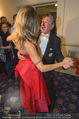 Elisabetta Canalis Suite Fototermin - Ana Grand Hotel - Do 12.02.2015 - Richard LUGNER, Elisabetta CANALIS beim Tanzen46