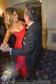 Elisabetta Canalis Suite Fototermin - Ana Grand Hotel - Do 12.02.2015 - Richard LUGNER, Elisabetta CANALIS beim Tanzen47