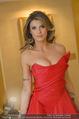 Elisabetta Canalis Suite Fototermin - Ana Grand Hotel - Do 12.02.2015 - Elisabetta CANALIS5