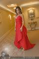 Elisabetta Canalis Suite Fototermin - Ana Grand Hotel - Do 12.02.2015 - Elisabetta CANALIS7