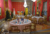 Sturtevant Ausstellungseröffnung - Albertina - Fr 13.02.2015 - 1