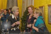 Sturtevant Ausstellungseröffnung - Albertina - Fr 13.02.2015 - 100