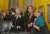 Sturtevant Ausstellungseröffnung - Albertina - Fr 13.02.2015 - 101