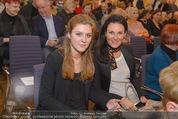 Sturtevant Ausstellungseröffnung - Albertina - Fr 13.02.2015 - 13