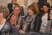 Sturtevant Ausstellungseröffnung - Albertina - Fr 13.02.2015 - 16
