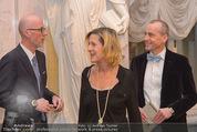 Sturtevant Ausstellungseröffnung - Albertina - Fr 13.02.2015 - 17