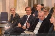 Sturtevant Ausstellungseröffnung - Albertina - Fr 13.02.2015 - 27
