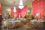 Sturtevant Ausstellungseröffnung - Albertina - Fr 13.02.2015 - 3