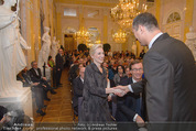 Sturtevant Ausstellungseröffnung - Albertina - Fr 13.02.2015 - 32