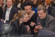 Sturtevant Ausstellungseröffnung - Albertina - Fr 13.02.2015 - 34