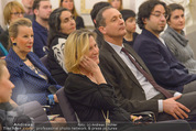 Sturtevant Ausstellungseröffnung - Albertina - Fr 13.02.2015 - 44