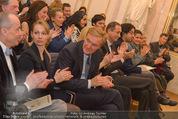 Sturtevant Ausstellungseröffnung - Albertina - Fr 13.02.2015 - 49