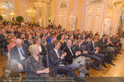 Sturtevant Ausstellungseröffnung - Albertina - Fr 13.02.2015 - 58