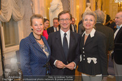 Sturtevant Ausstellungseröffnung - Albertina - Fr 13.02.2015 - 75