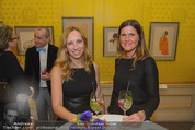 Sturtevant Ausstellungseröffnung - Albertina - Fr 13.02.2015 - 86