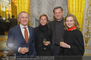 Sturtevant Ausstellungseröffnung - Albertina - Fr 13.02.2015 - 92