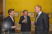 Sturtevant Ausstellungseröffnung - Albertina - Fr 13.02.2015 - 98