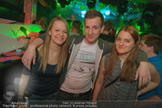 Faschingssause - Melkerkeller - Sa 14.02.2015 - 34