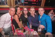 Faschingssause - Melkerkeller - Sa 14.02.2015 - 4